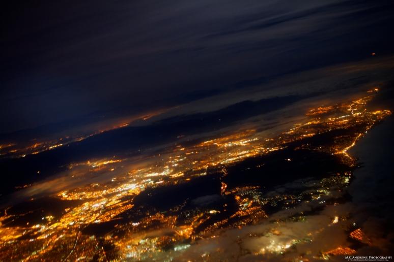 Light and Vapor: Lighting Up LA