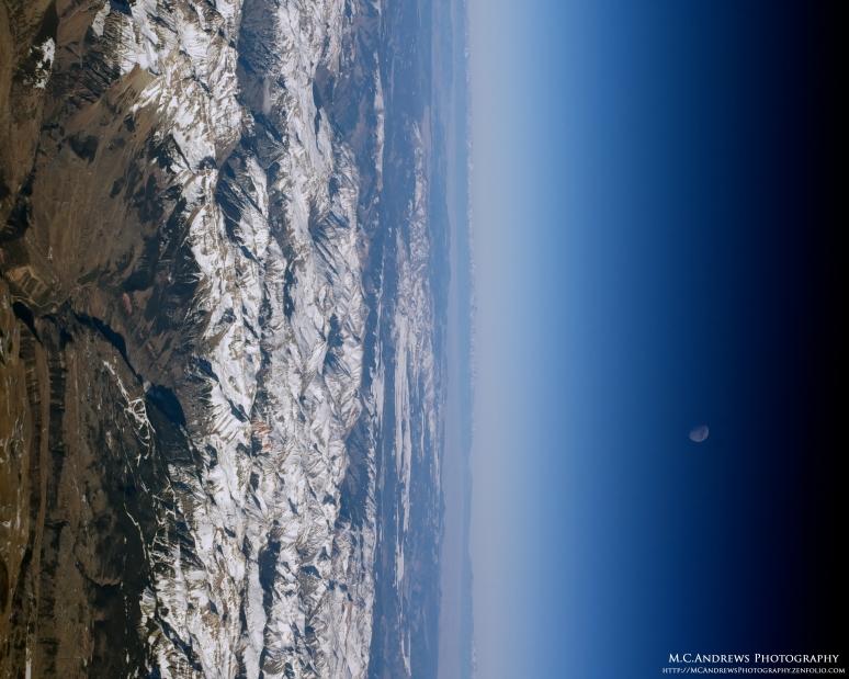 Orbiting Telluride