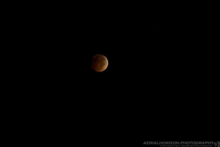 Blood Moon and Eclipse 2