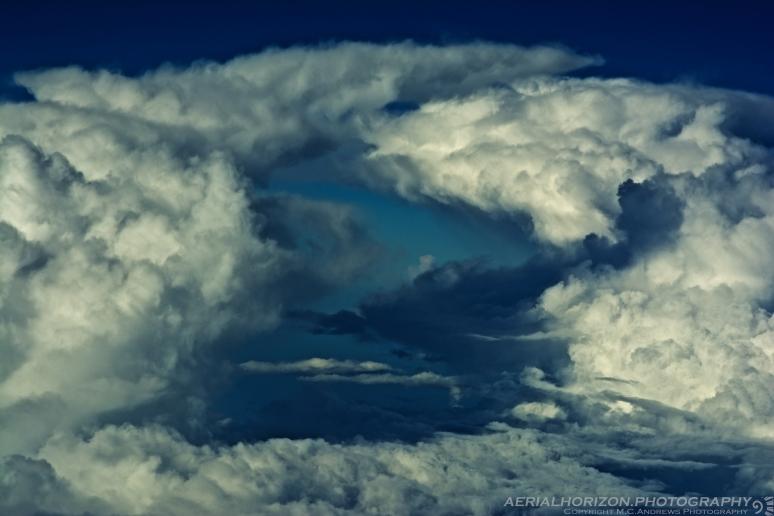 Storms Embrace