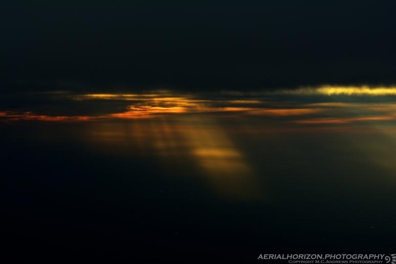 Rays over Abilene