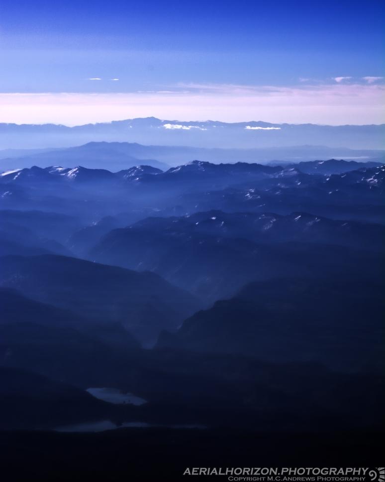Yosemite - Emerging into the light