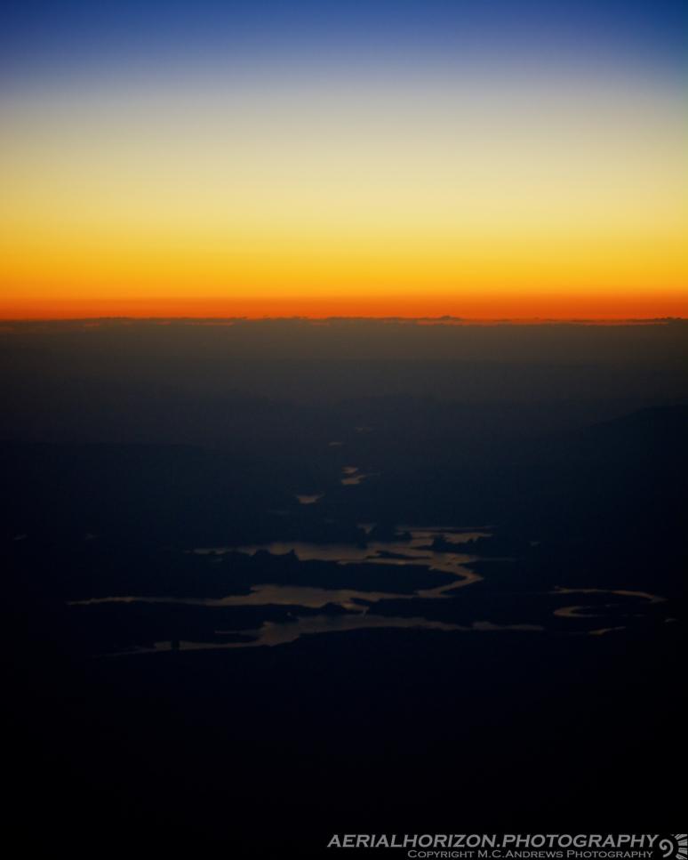 Lake Powell before Dawn