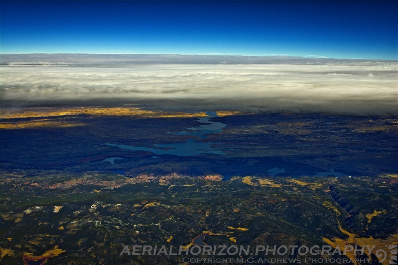 Flaming Gorge Undercast (1)