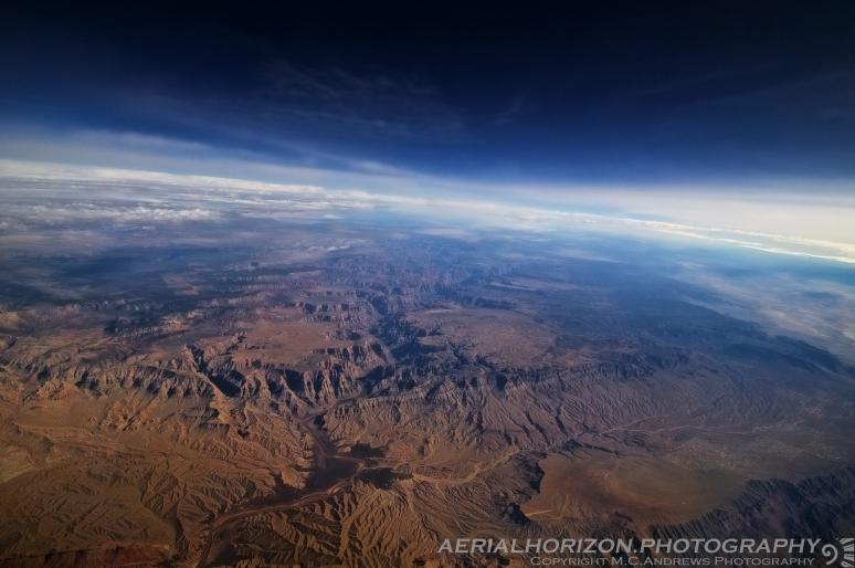 Stark Grand Canyon