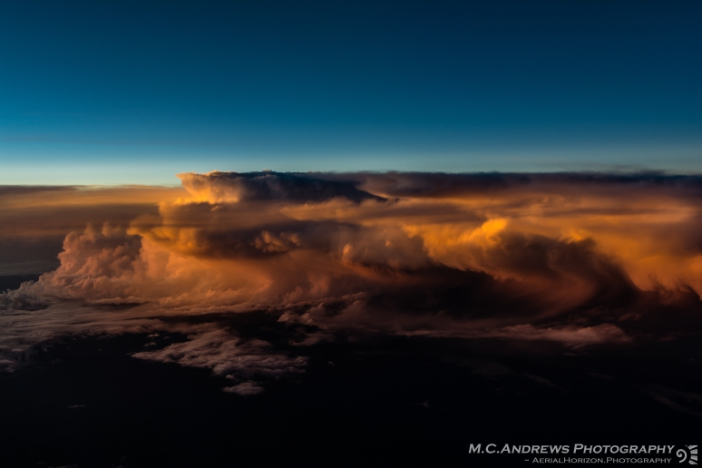 Sunset Storms over Tennessee-9428