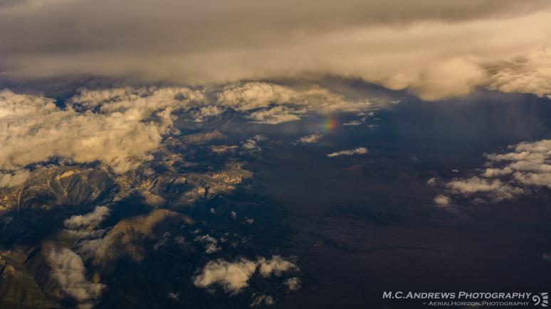 Rainbow at Duckwater Peak-0364