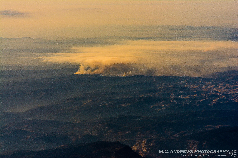 Wildfire - Yosemite-0631