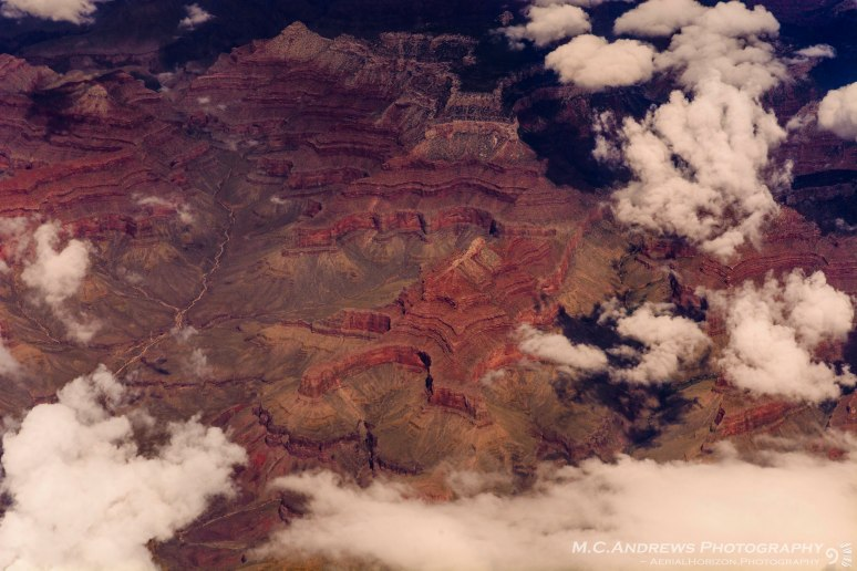 Encroaching Clouds - Grand Canyon-8712