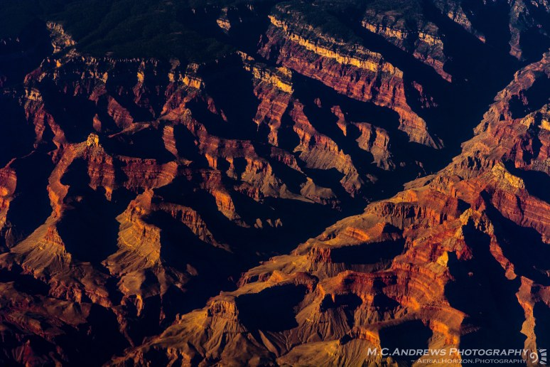 Dividing the Chasm - Grand Canyon-0498